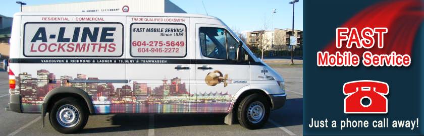 Fast Mobile Service