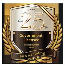 LicensedSeal