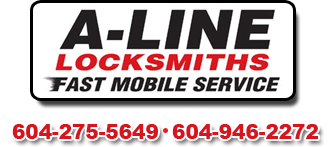 A-Line Locksmiths, Vancouver, BC